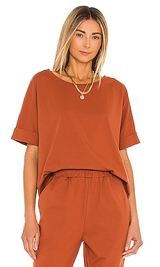 T-SHIRT OVERSIZED House of Harlow 1960 $99