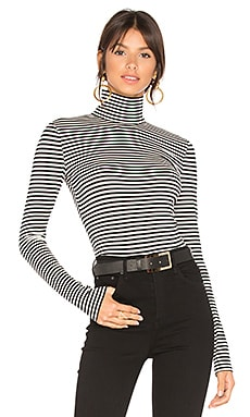 x REVOLVE Ryan Turtleneck Top