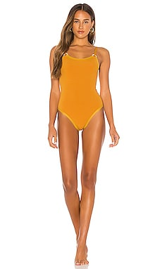 x REVOLVE Audry One Piece House of Harlow 1960 $76