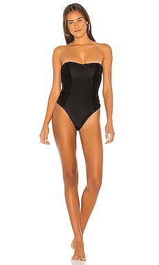 x REVOLVE Shiloh One Piece House of Harlow 1960 $148