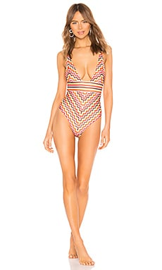 x REVOLVE Finny One Piece House of Harlow 1960 $148