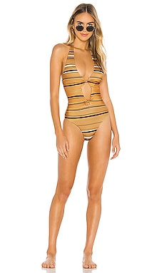 X REVOLVE Nelly One Piece House of Harlow 1960 $58