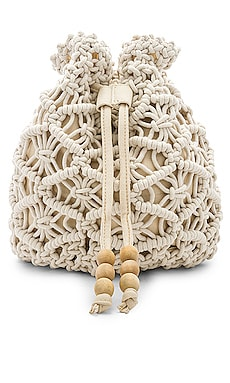 x REVOLVE Maison Mini Backpack House of Harlow 1960 $168