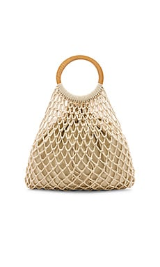 x REVOLVE Miki Tote Bag House of Harlow 1960 $198