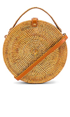 x REVOLVE Jace Circle Bag House of Harlow 1960 $148 NEW ARRIVAL
