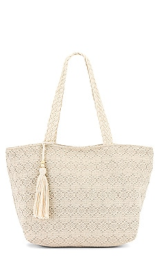 BOLSO TOTE GILI House of Harlow 1960 $198