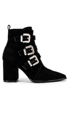 BOTTINES DOUTE House of Harlow 1960 $198