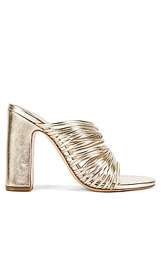 X REVOLVE Fawn Heel House of Harlow 1960 $168 BEST SELLER
