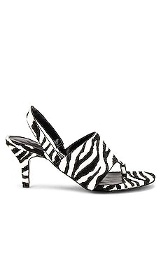 x REVOLVE Bisou Heel House of Harlow 1960 $188
