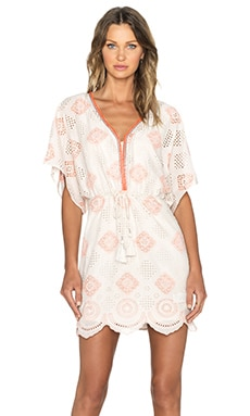 Hoss Intropia Tunic in Ivory