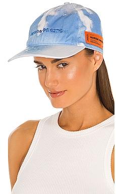 Logo Hat Heron Preston $180 Collections