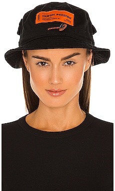 Bucket Hat Heron Preston $165 Collections