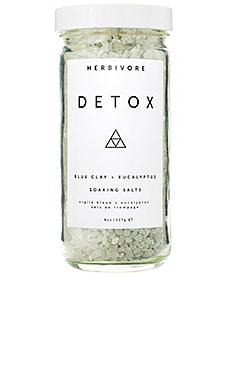 Detox Dead Sea Salts