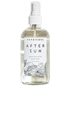 After Sun Body Mist Herbivore Botanicals $20