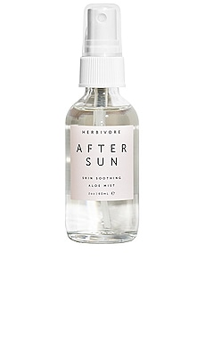 Travel After Sun Body Mist Herbivore Botanicals $12