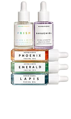Jewel Box Herbivore Botanicals $58