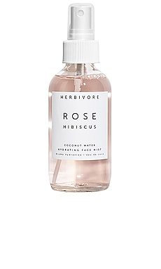 Rose Hibiscus Hydrating Face Mist in All
