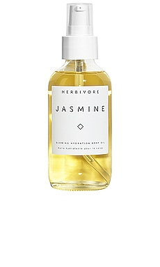 Jasmine Body Oil in All
