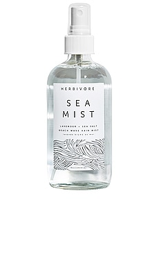 Sea Mist Salt Spray Herbivore Botanicals $20