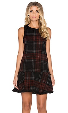 Heather Cambridge Dress in Cambridge Check