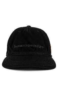 Captcha Logo Hat Heron Preston $130