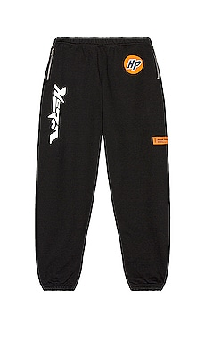 Oversized Heron Techno Sweatpants Heron Preston $361