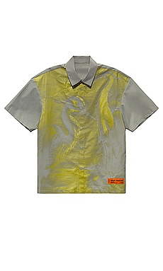 Bowling Shirt Heron Preston $600
