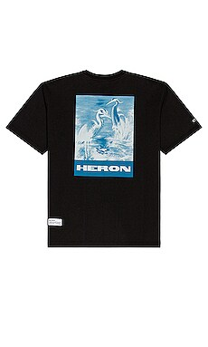 CAMISETA LITHO Heron Preston $255