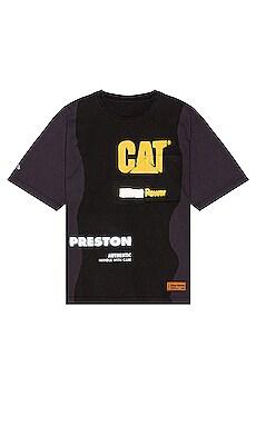 Cat Tee Heron Preston $400