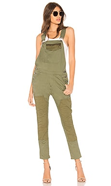Workwear Overalls