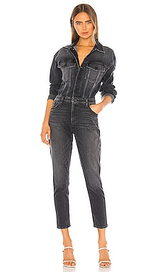 Fitted Jumpsuit Hudson Jeans $345 NEW ARRIVAL