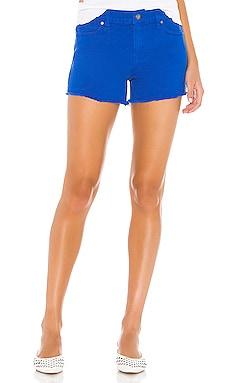Gemma Midrise Cut Off Short Hudson Jeans $60