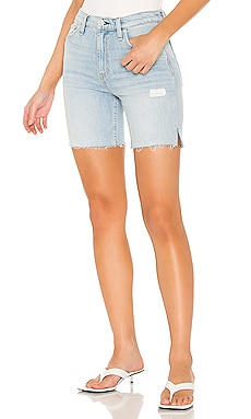 Hana Mini Biker Short Hudson Jeans $145 BEST SELLER