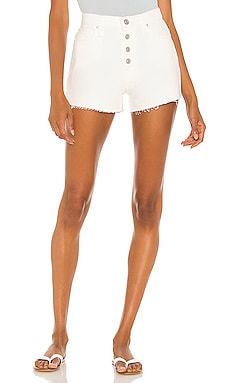Cara Classic Short Hudson Jeans $135