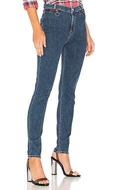Kooper High Rise Super Skinny