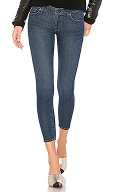 Купить Джинсы скинни krista - Hudson Jeans, Скинни, Мексика, Denim Medium