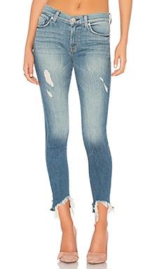 Купить Джинсы скинни nico - Hudson Jeans, Скинни, Мексика