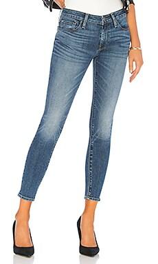 Купить Джинсы скинни krista - Hudson Jeans, Скинни, Мексика