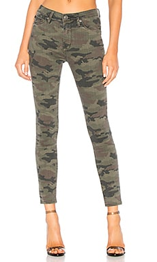 Купить Джинсы скинни barbara - Hudson Jeans, Скинни, Китай