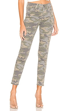 Barbara High Waist Super Skinny Hudson Jeans $195