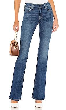 Drew Mid Rise Bootcut Hudson Jeans $195