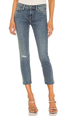 Nico Skinny Hudson Jeans $151