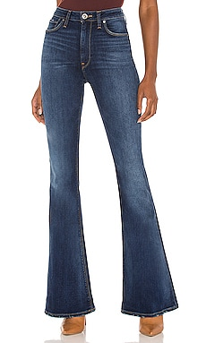 Holly High Rise Flare Hudson Jeans $215