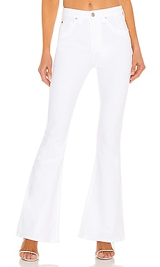 Holly High Rise Flare Hudson Jeans $195