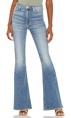 JEAN FLARE HOLLY Hudson Jeans $175