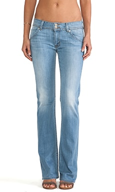 JEANS BOOTCUT SIGNATURE