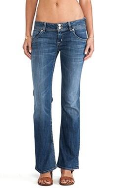 Hudson Jeans Petite Bootcut in Hackney