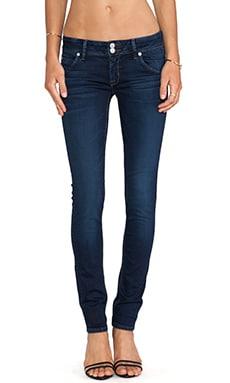 Hudson Jeans Collin Skinny in Propaganda
