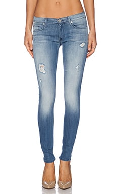 Hudson Jeans Krista Super Skinny in Seized 2