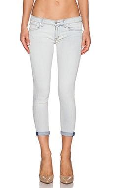 Hudson Jeans Harkin Crop Skinny in Native